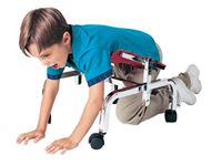 Tumble Forms2® Height-Adjustable Crawler
