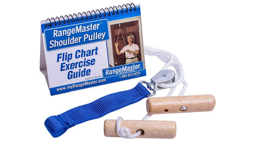 RangeMaster® Shoulder Pulley