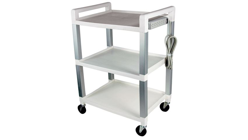 Electrotherapy Cart with Power