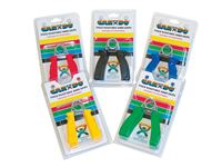 CanDo® Fixed Resistance Grip Exercisers