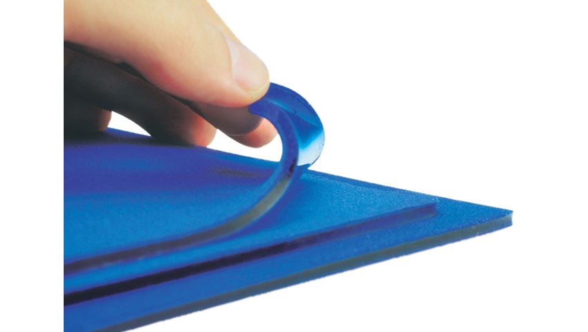 Silipos® Soft Shear Gel Sheeting