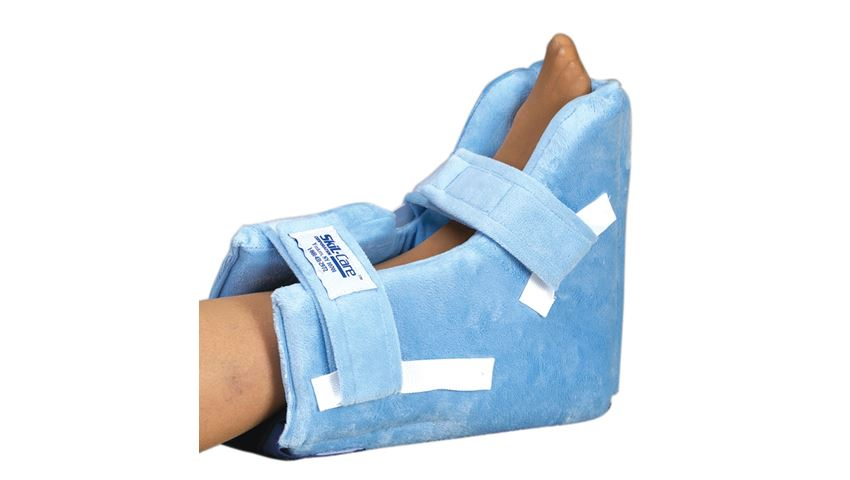 SkiL-Care™ Heel-Float