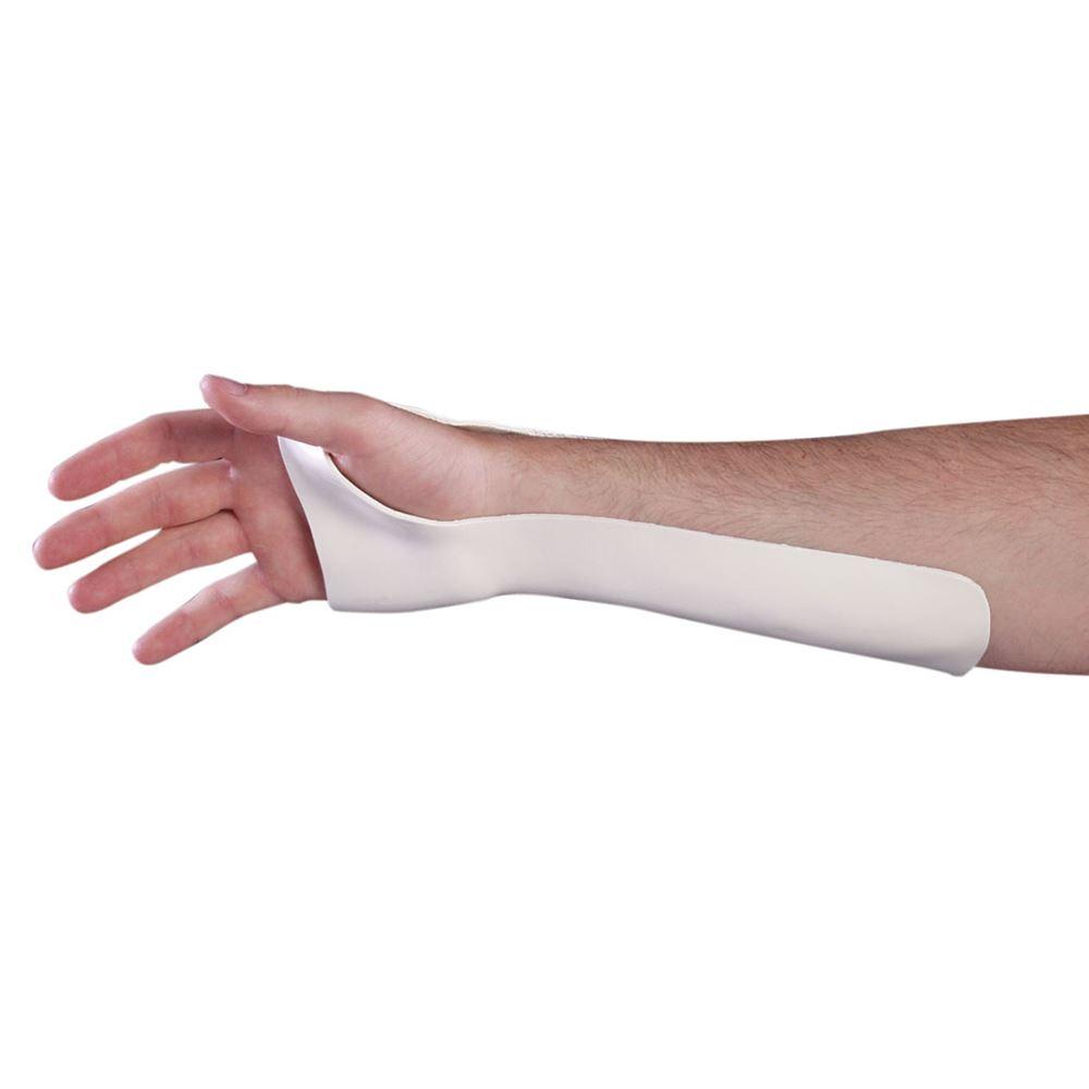 Ulnar Gutter Wrist Splint