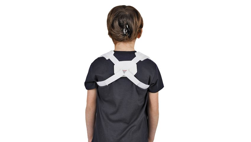 Pediatric Clavicle Support