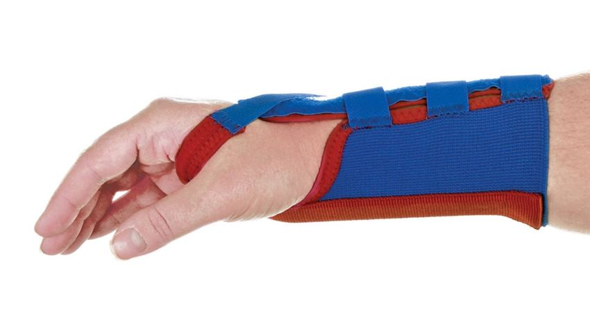 FREEDOM® USA Short Wrist Support