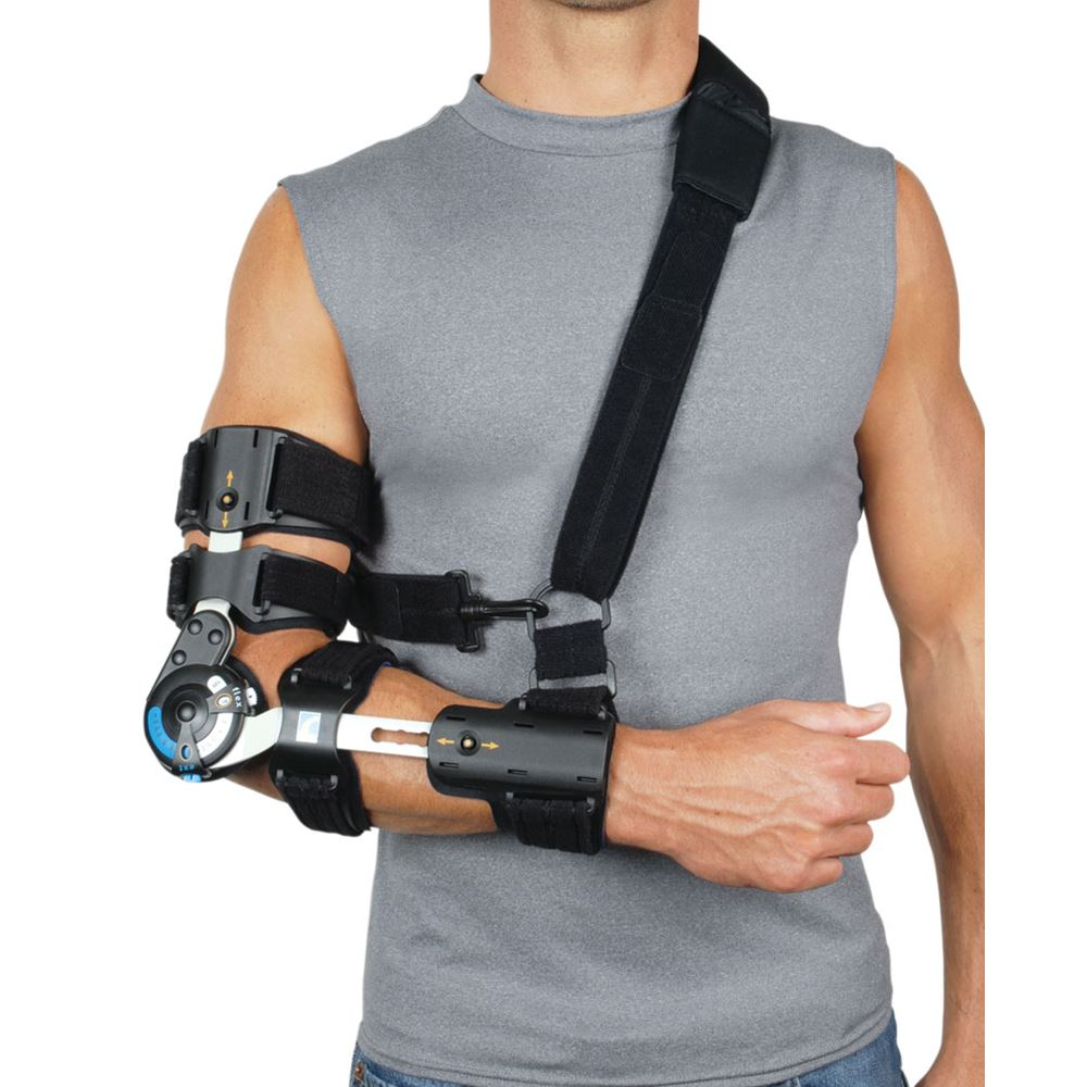 Ssur Innovator X Post Op Elbow Brace