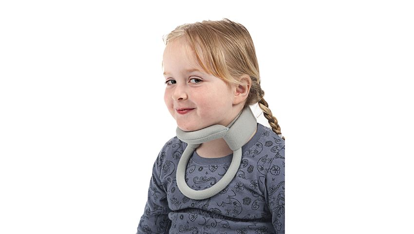 Pediatric Headmaster Collar