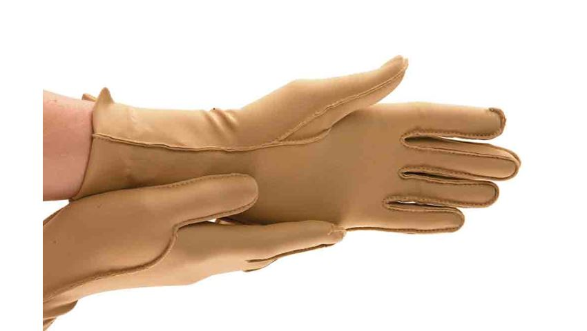 Isotoner Therapeutic Compression Gloves