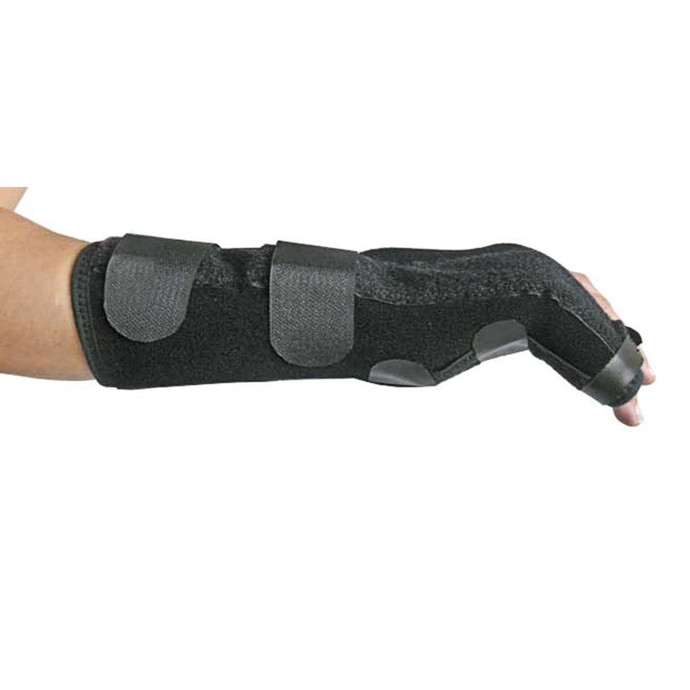 smith fracture splint