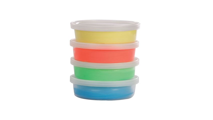AliMed® Color-Coded Therapy Putty