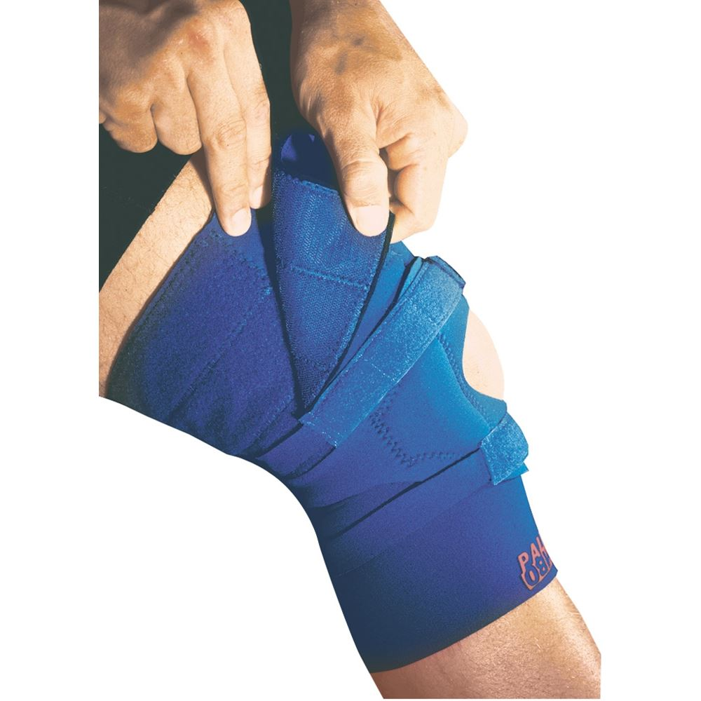 0e64b0b57b Palumbo™ Knee Brace with Adjustable Thigh