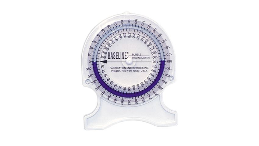 Baseline® Bubble Inclinometer