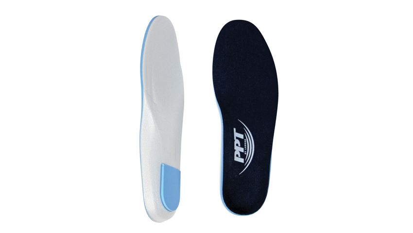PPT® Molded Insoles