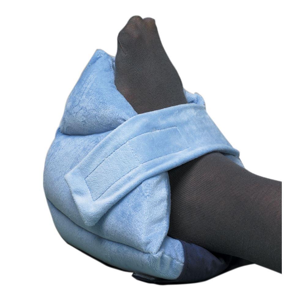 SkiL-Care Gel-Foam Heel Cushions