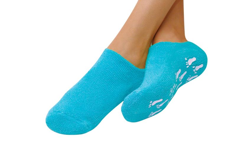 Gel Ultimates™ Moisturizing Booties