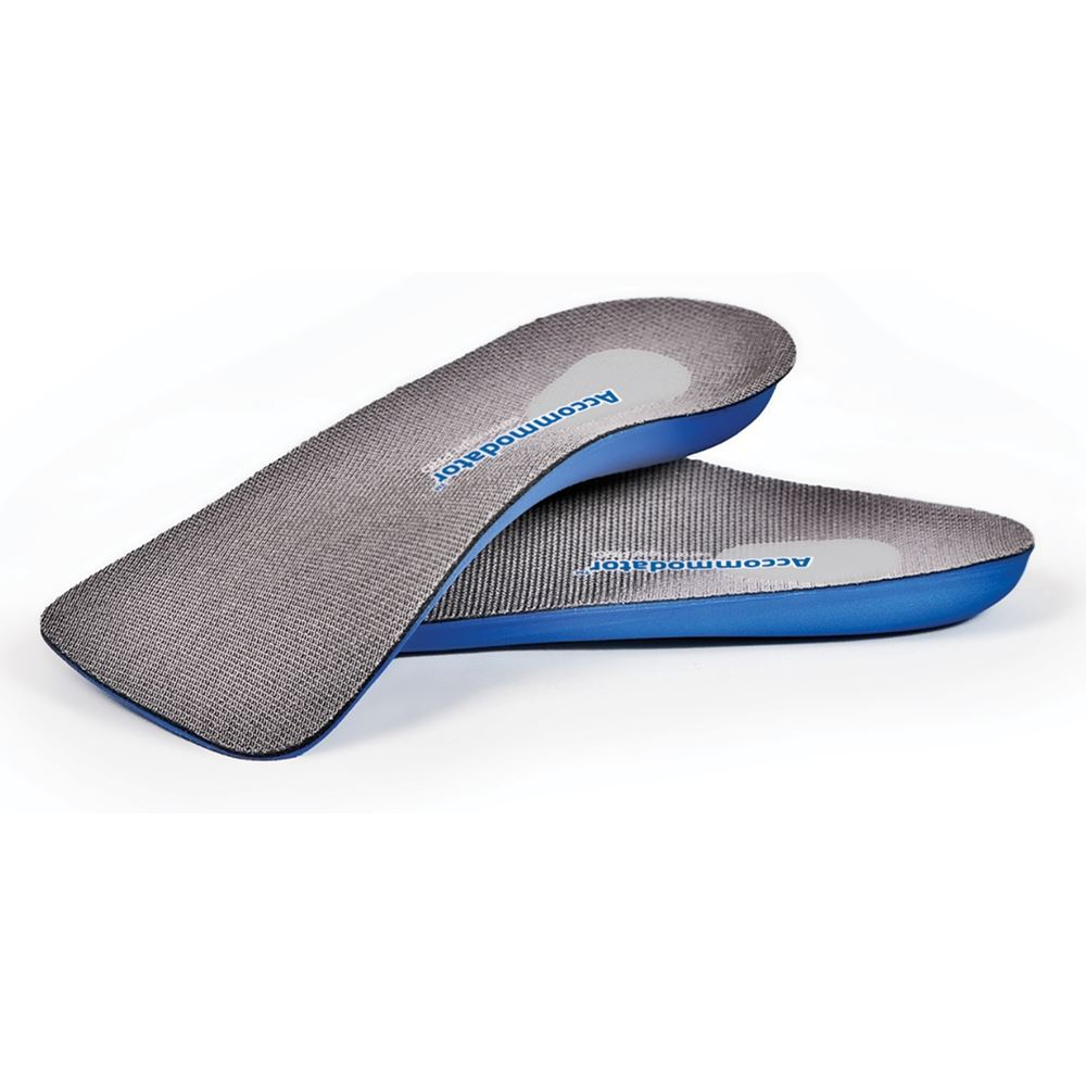 7e2c4c6c4eb ... FREEDOM® Accommodator™ Semi-rigid Pro Orthotics ...