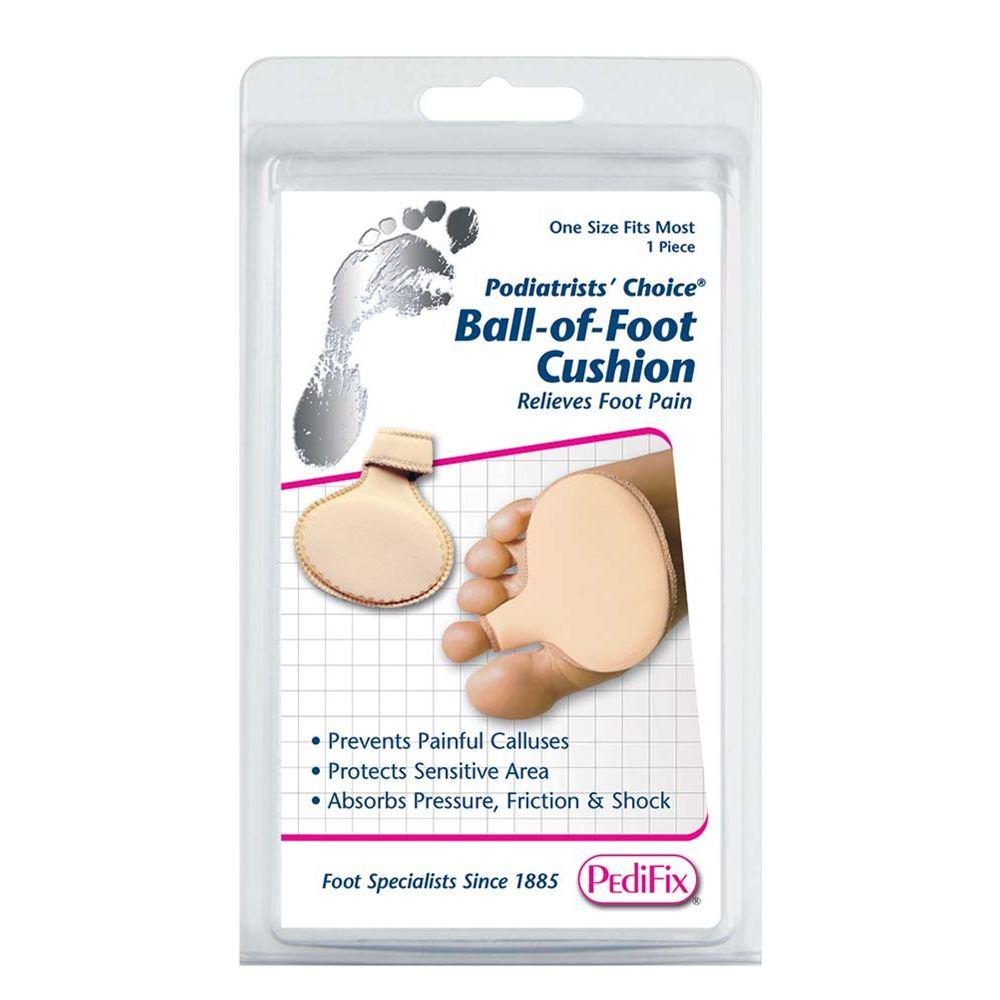 8d0382e24e Pedifix® Ball-of-Foot Cushion