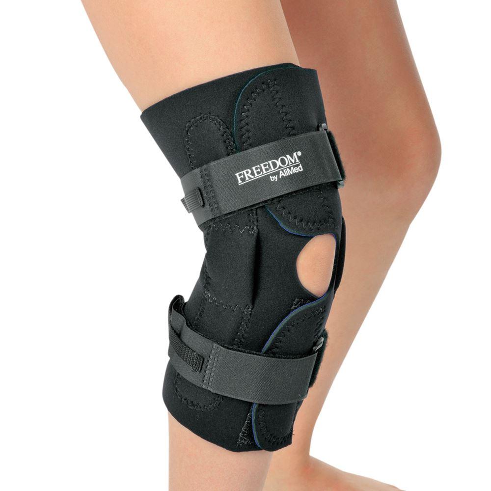 Alimed Freedom Pediatric Wraparound Knee Brace