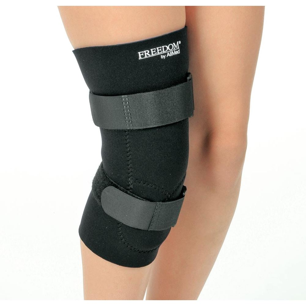 0eab3cefe4 AliMed® FREEDOM® Pediatric Osgood-Schlatter Knee Brace