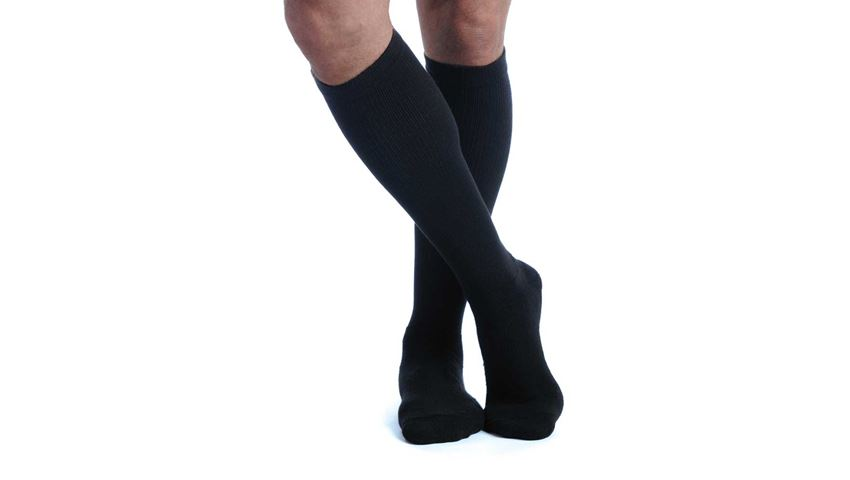 Venosan® Travelline™ Graduated Compression Socks