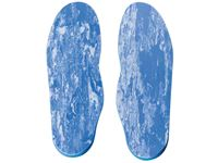 Hapad® Comf-Orthotic® Pro-Blue Replacement Insoles