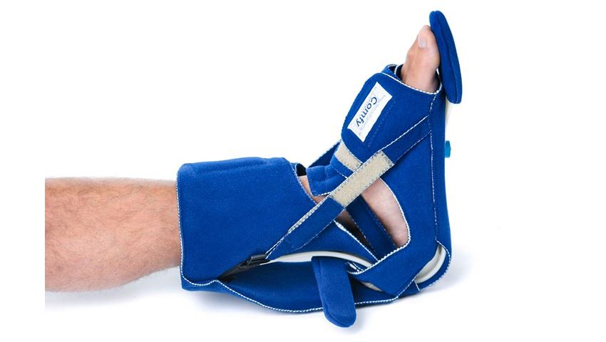Comfy™ Multi-Podus Contracture AFO