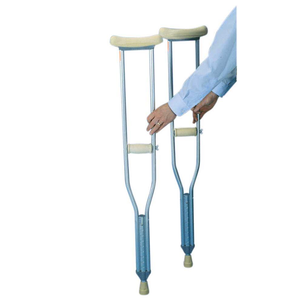 Axillary Crutch