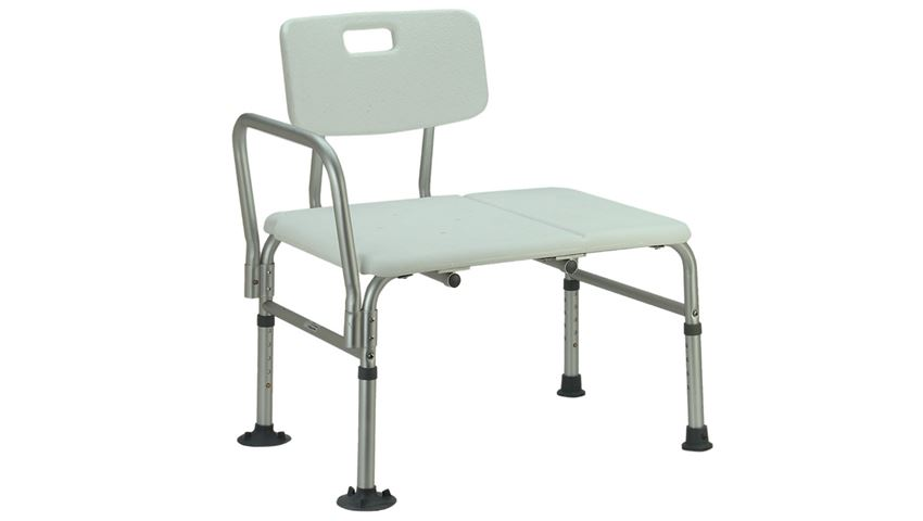 Drive Medical Bathtub Transfer Bench