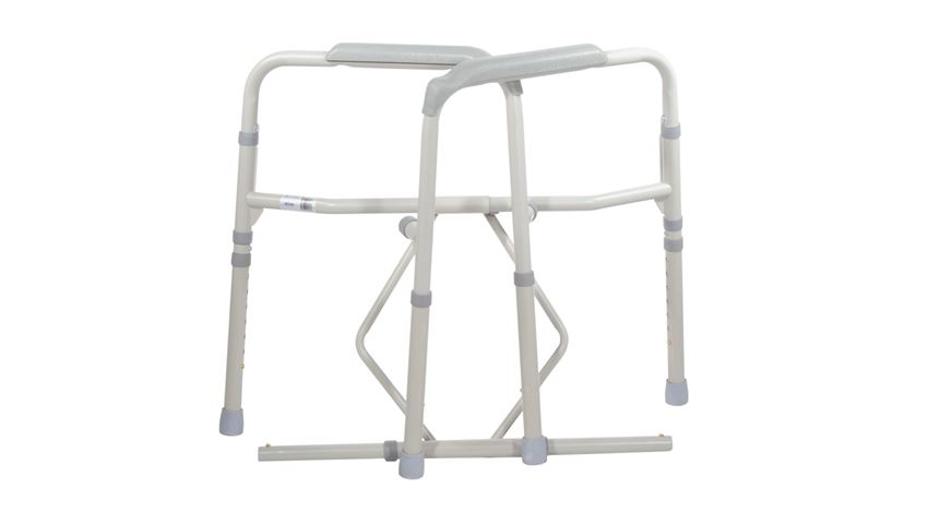 Drive Medical Bariatric Folding Commodes