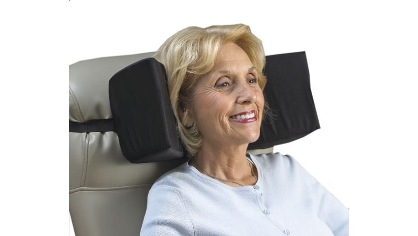 SkiL-Care™ Triangular Head Positioner