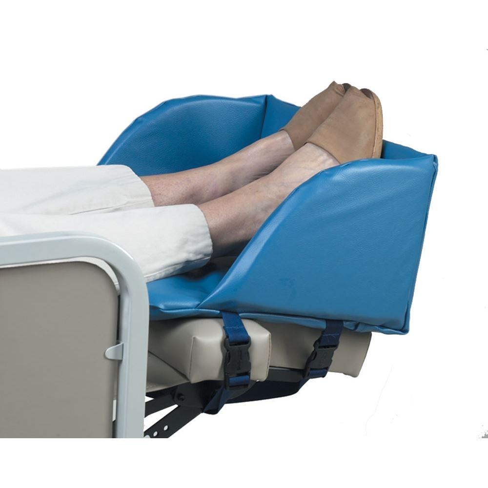 SkiL Care™ Geri Chair Foot Cradle