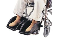 SkiL-Care™ Swing-Away Foot Support