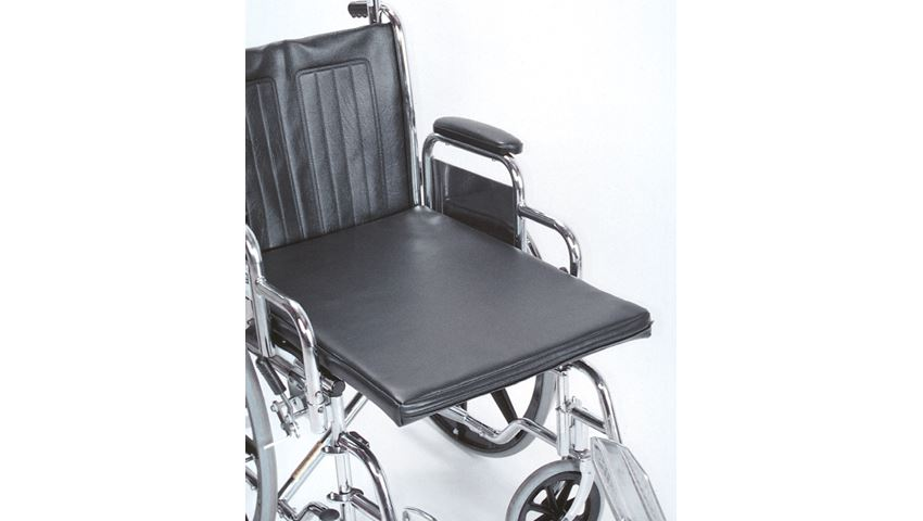 AliMed® Amputee Wheelchair Surface and Universal Seat