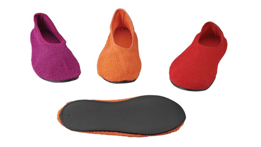 Posey® Fall Management Slippers