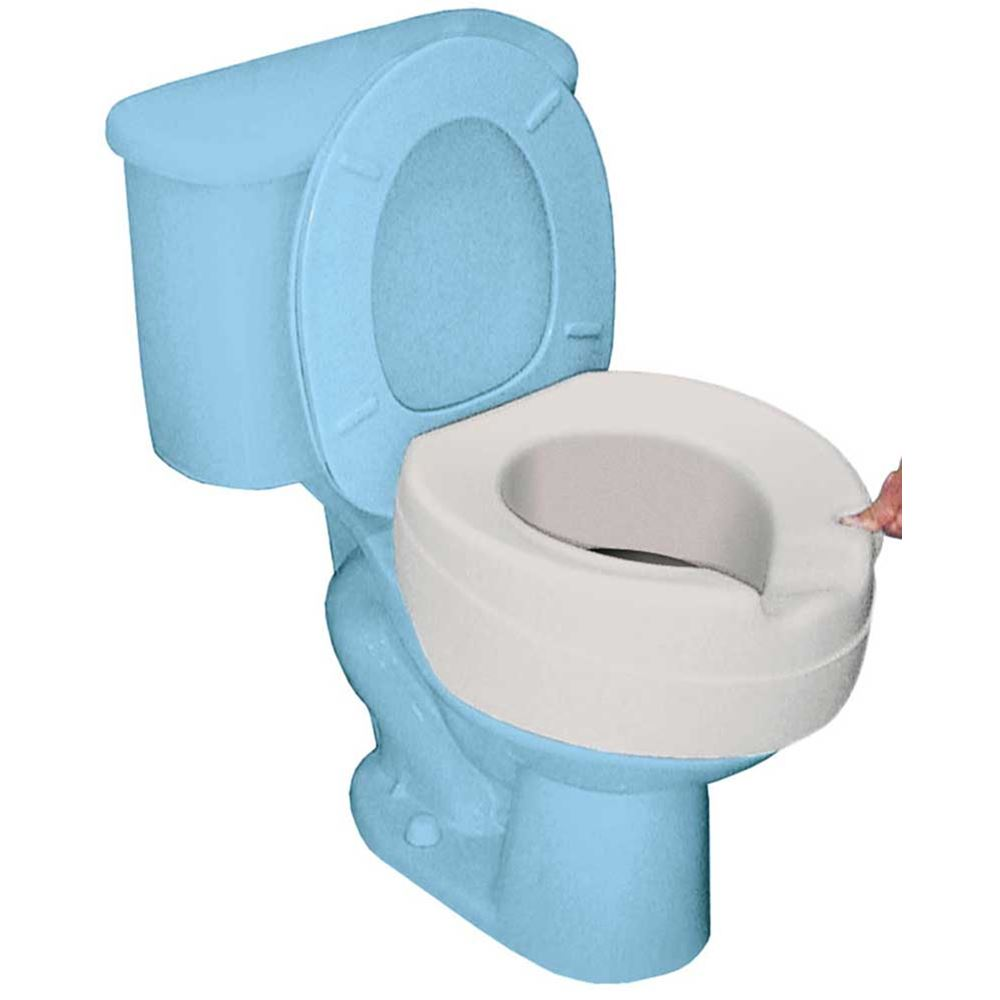 Excellent Contact Plus Soft Toilet Seat Squirreltailoven Fun Painted Chair Ideas Images Squirreltailovenorg