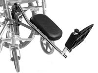 It-Phytz™ Universal Elevating Wheelchair Leg Rests
