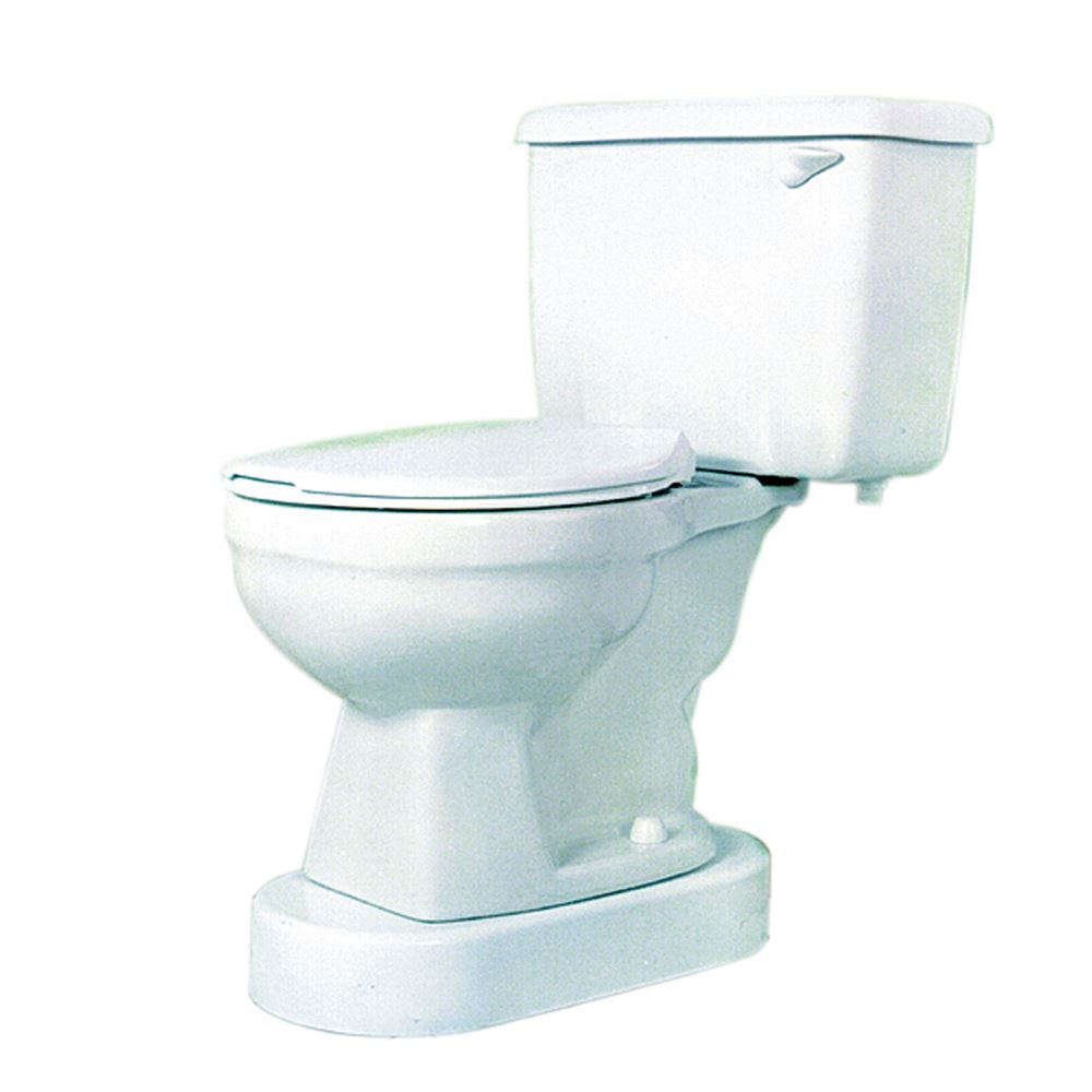 Miraculous Toilevator Toilet Base Risers Dailytribune Chair Design For Home Dailytribuneorg