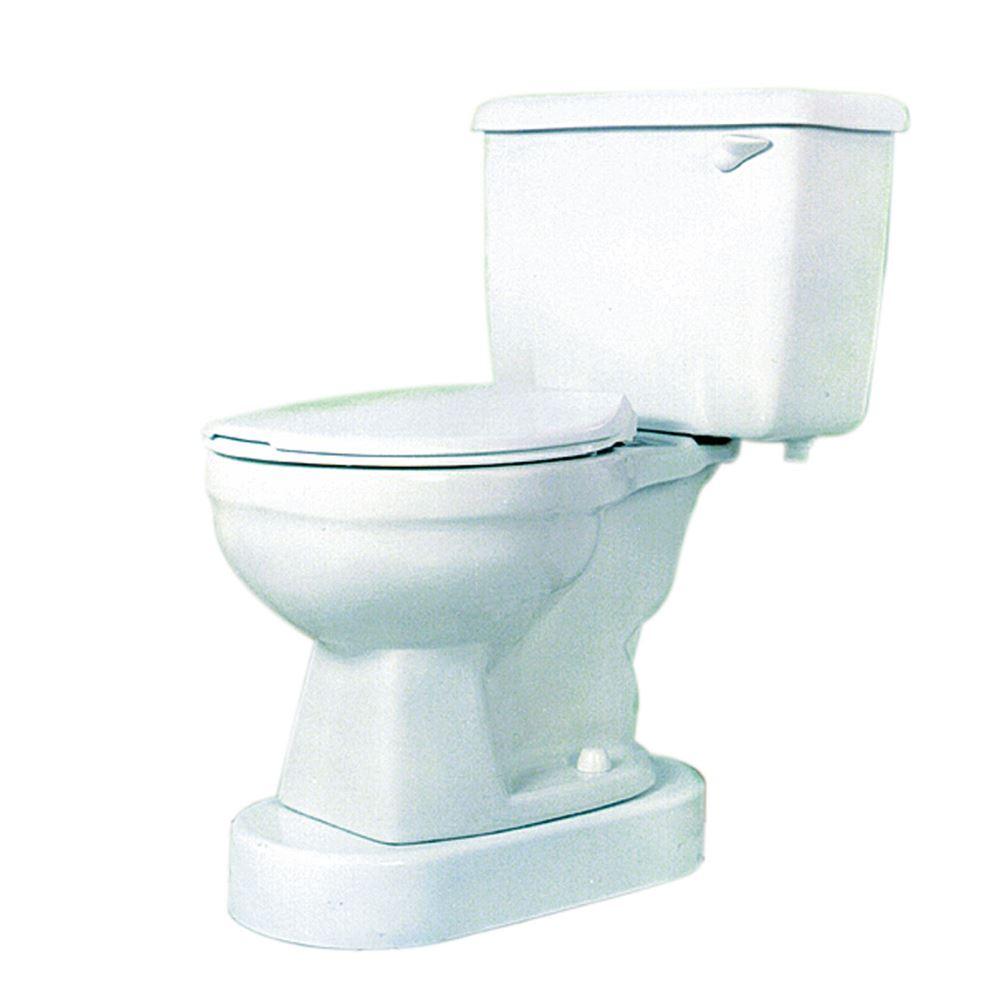 TOILEVATOR Toilet Base Risers