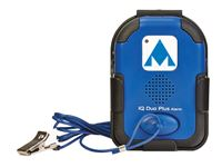 AliMed® IQ Duo Plus Alarm