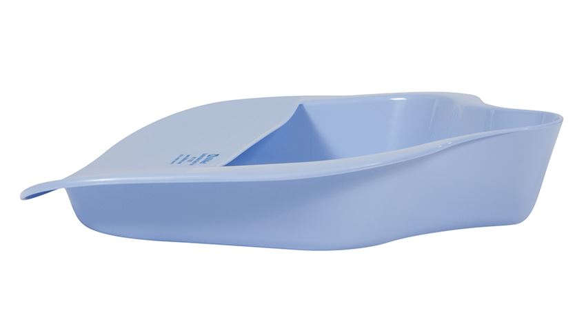 AliMed® Comfortable Bed Pan
