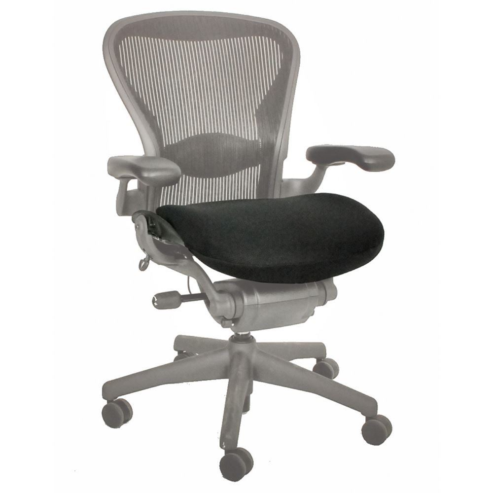 Aeron Chair Cushion Mesh Office Chair Foam Seat Cushion