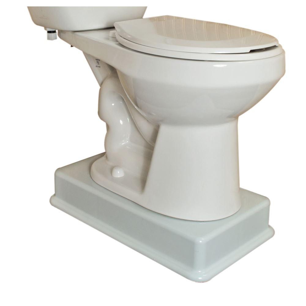 Swell Easy Toilet Base Riser From Medway Pdpeps Interior Chair Design Pdpepsorg