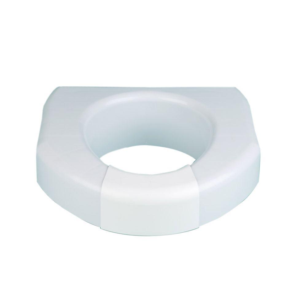 Basic Elevated Toilet Seat