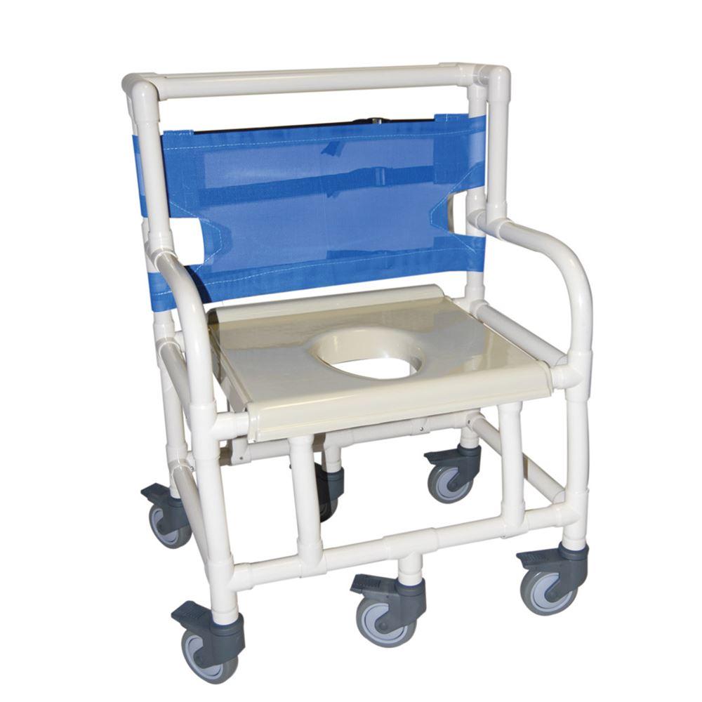 Raised Toilet Chair