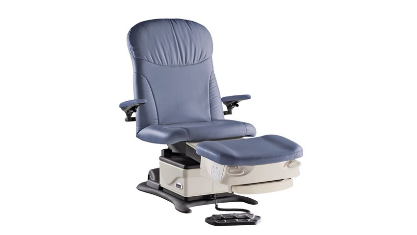 Midmark® Basic Podiatry Procedures Chairs