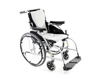 Karman S-Ergonomic 106 Ultra-Lightweight Wheelchair