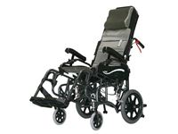 Karman VIP Series 515 Tilt-in-Space Wheelchair or Transport Chair