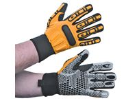 Impacto® DryRiggers Oil and Water Resistant Gloves