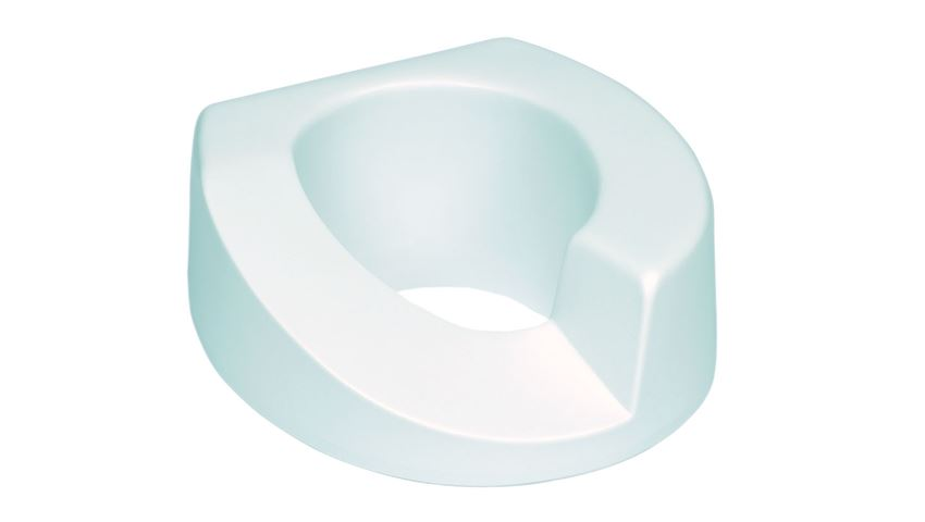 Maddak Total Hip Replacement Toilet Seat