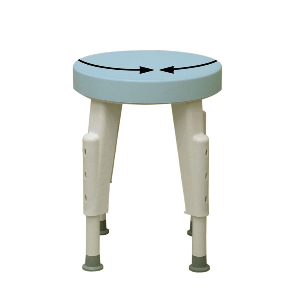 stools compliant stool shop signature large ada lp shower arched hardware teak